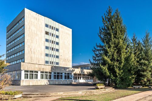 Borító kép a Nyíregyházi SZC Bánki Donát Műszaki Technikum és Kollégium intézményről