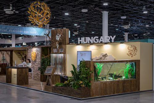 Vadászati Világkiállításon