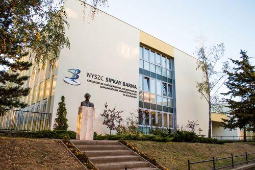 Borító kép a Nyíregyházi SZC Sipkay Barna Technikum intézményről