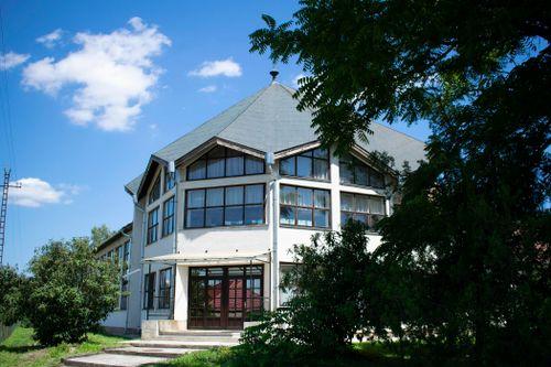 Borító kép a Nyíregyházi SZC Teleki Blanka Szakképző Iskola és Kollégium intézményről